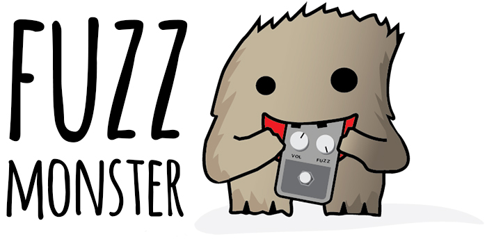 Fuzz Monster - European online store for boutique guitar