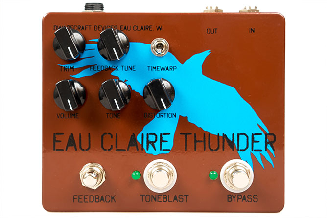 Dwarfcraft Devices - Eau Claire Thunder
