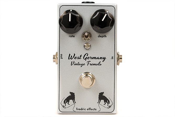 Fredric Effects - West Germany Vintage Tremolo