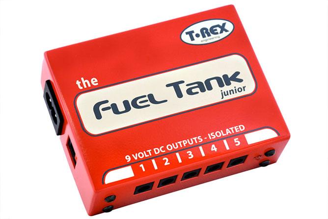 T-Rex FuelTank Jr.