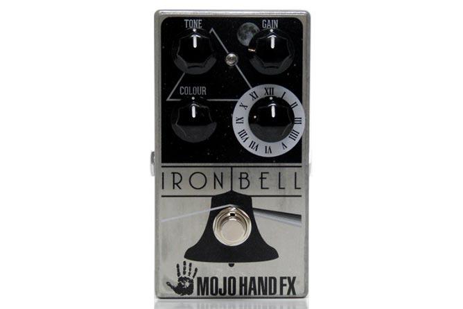 Mojo Hand FX Iron Bell Fuzz