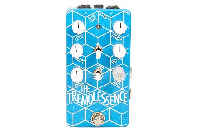 Dr. Scientist Tremolessence