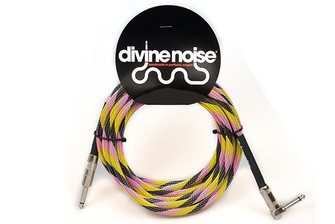divine noise hiphop