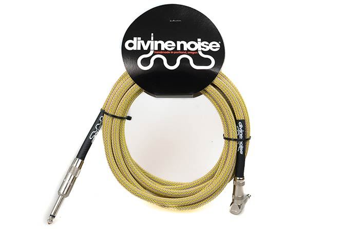 Divine Noise 4.5m Tech Flex Cable Jester (ST-RA)