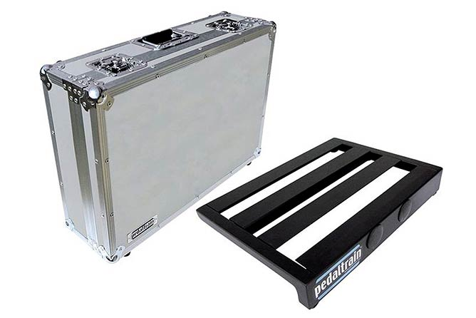 Pedaltrain JR Hard Case