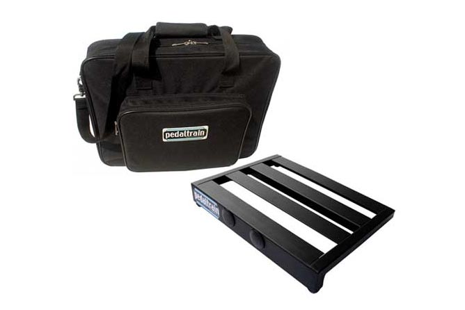 Pedaltrain JR soft case