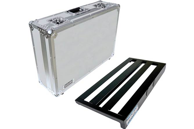 Pedaltrain 2 with Hard Case