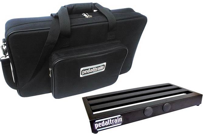Pedaltrain 2 Soft Case
