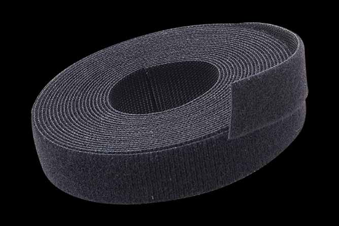 Velcro double-face 1 meter