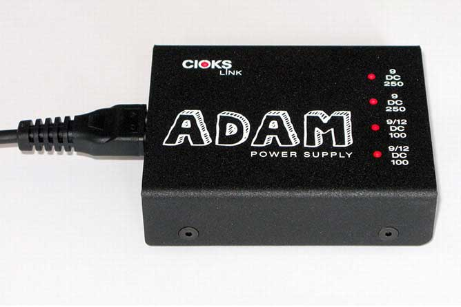 CIOKS Adam link power supply