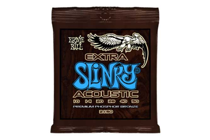 Ernie Ball Slinky Acoustic 10-50