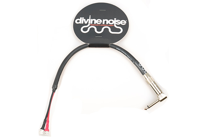 Divine Noise Combo Amp Cable - 1 speaker
