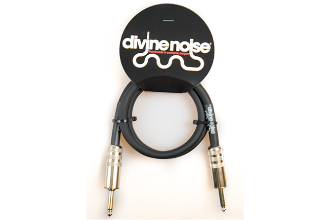 Divine Noise Speaker Cable 3ft (91.44 cm) 10 AWG ST - ST