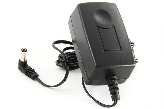 Dunlop ECB004 18V AC Adapter EU