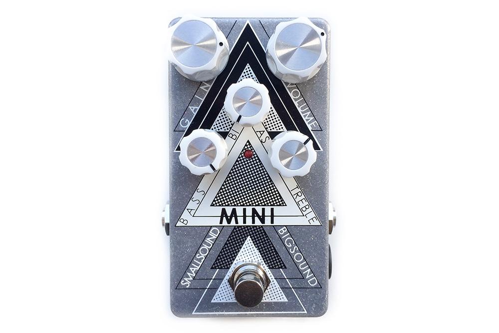 smallsound/bigsound mini