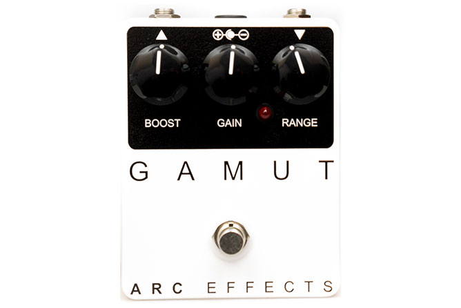 ARC Effects Gamut Boost