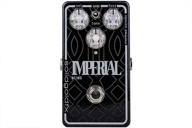 Solid Gold FX Imperial BC183