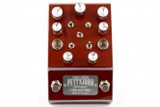 Pettyjohn Electronics - PettyDrive Deluxe