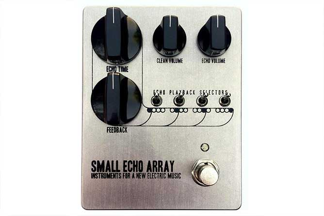 Infanem Small Echo Array