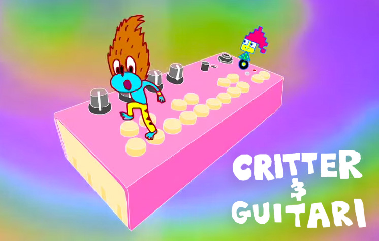 Critter & Guitari