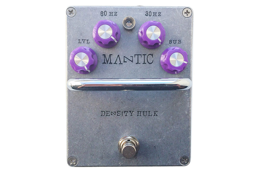 Mantic Effects Density Hulk