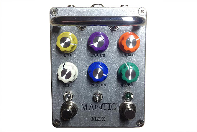 Mantic Effects Flex Pro
