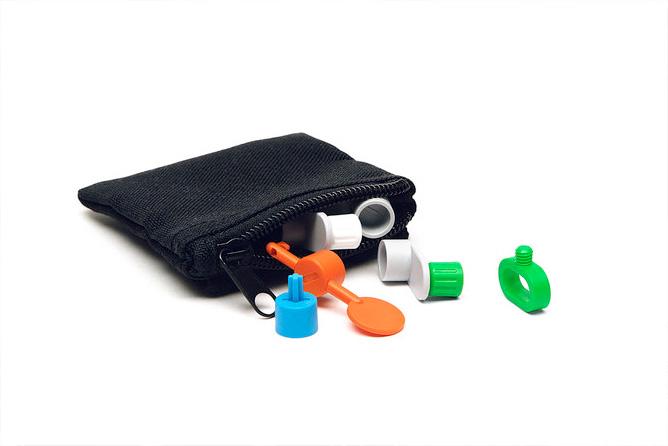 teenage engineering accessory wallet