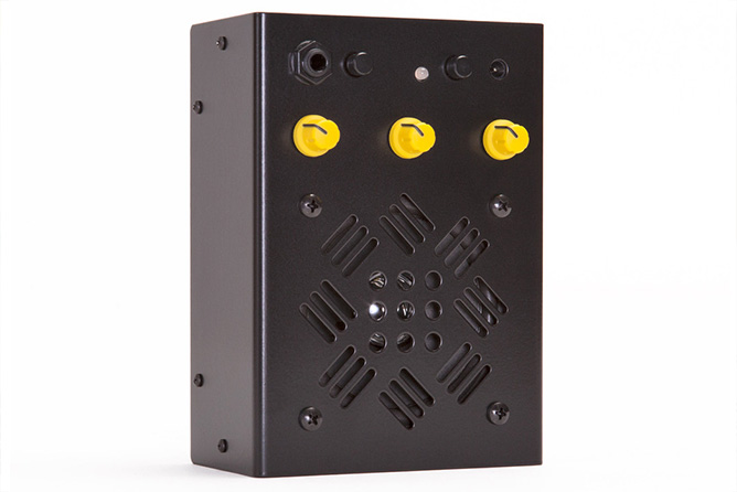Critter & Guitari Terz Amplifier - Black