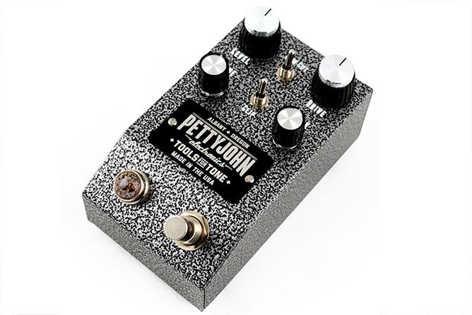 Pettyjohn-Electronics-Iron