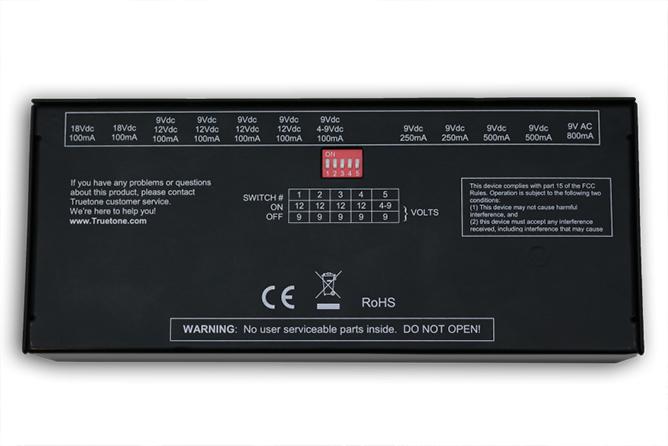 1 SPOT PRO CS12 Power Supply EU