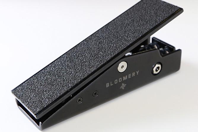 Tapestry Audio Bloomery Volume Pedal - Black
