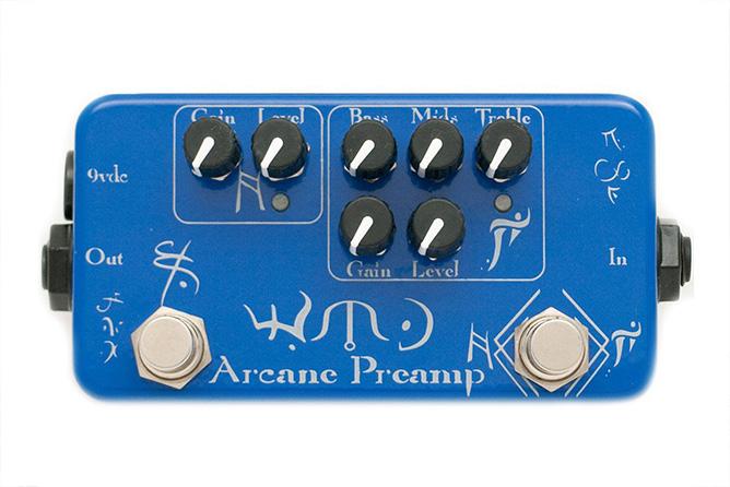WMD Arcane Preamp