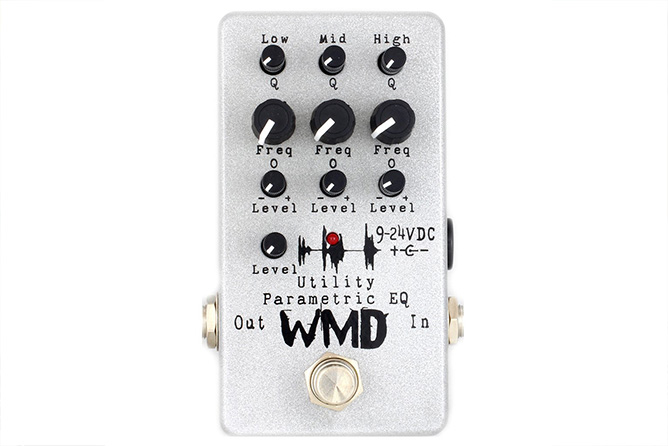 WMD Utility Parametric EQ