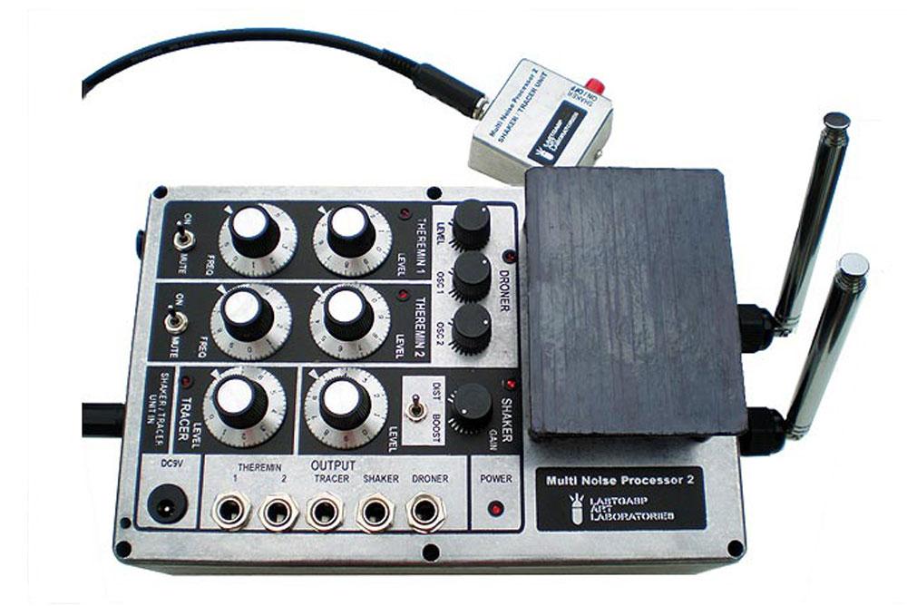Noise-Boxen