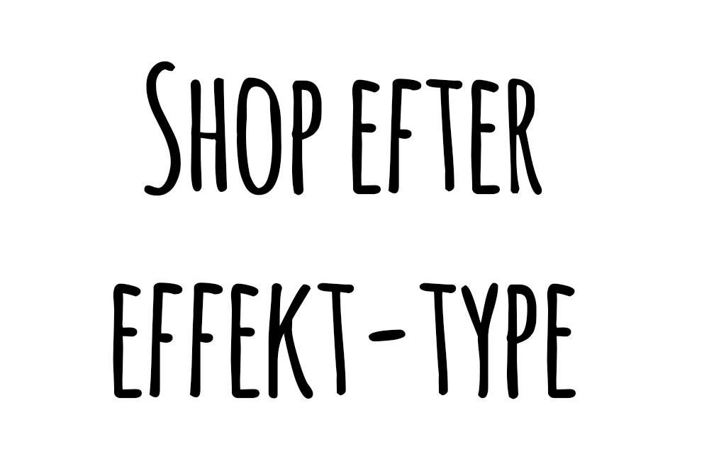 Effekt-type
