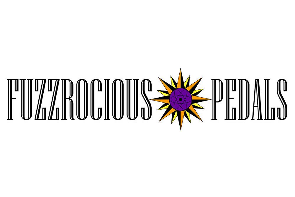 Fuzzrocious Pedals
