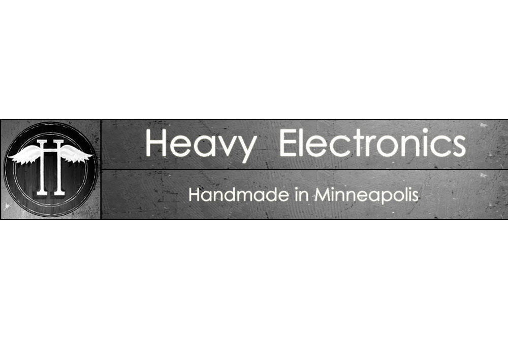 Heavy Electronics