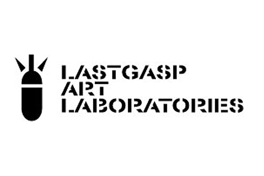 Lastgasp Art Laboratories