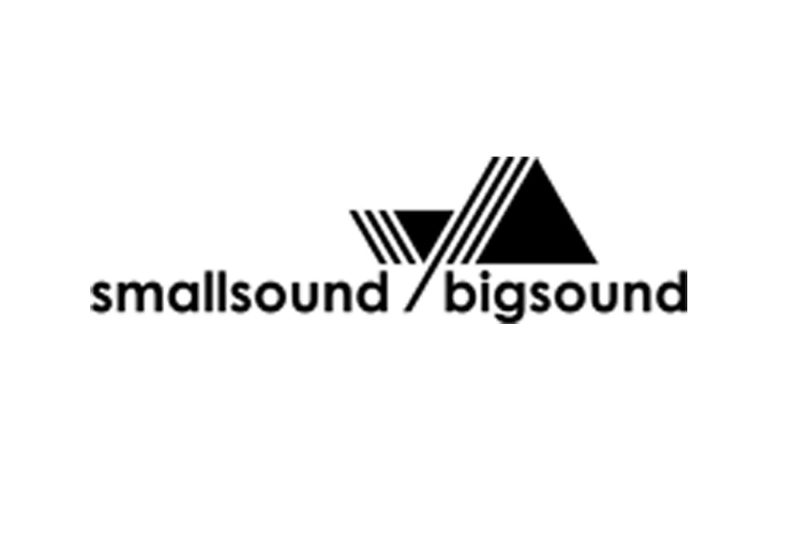 smallsound/bigsound