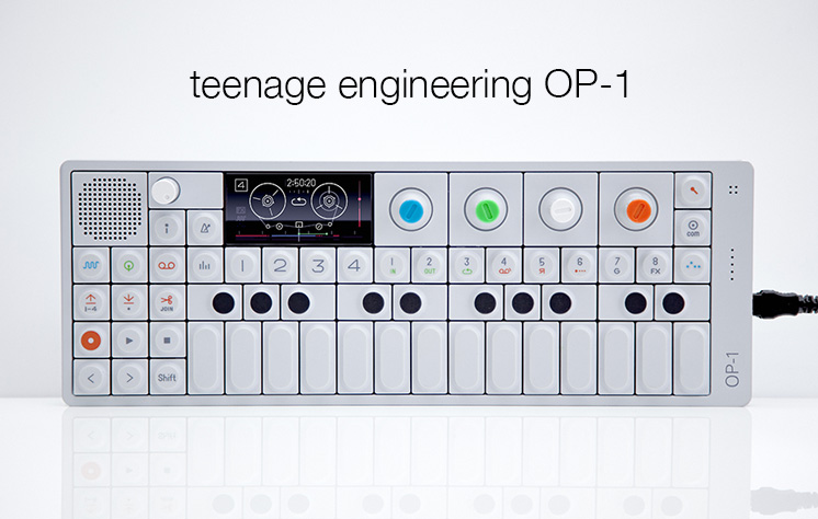 teenage-engineering-op-1