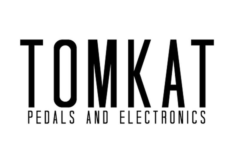TOMKAT Pedals