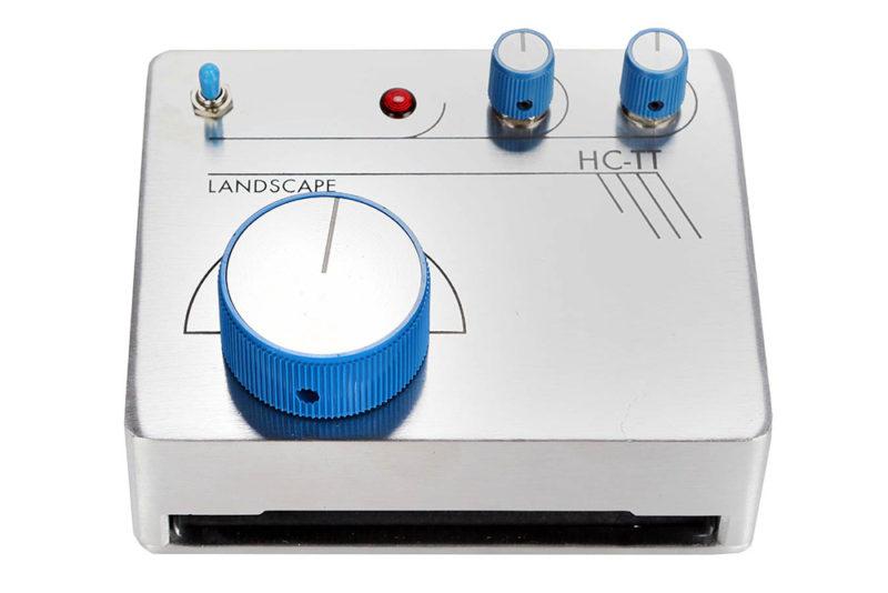 Landscape HC-TT Human Controlled Tape Transport