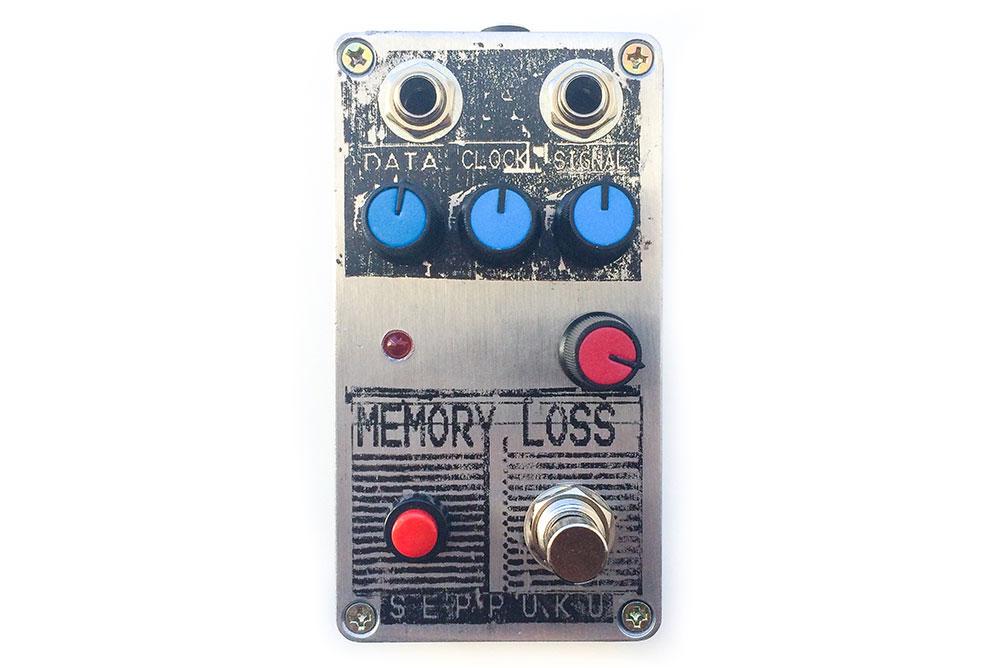 Seppuku FX Memory Loss