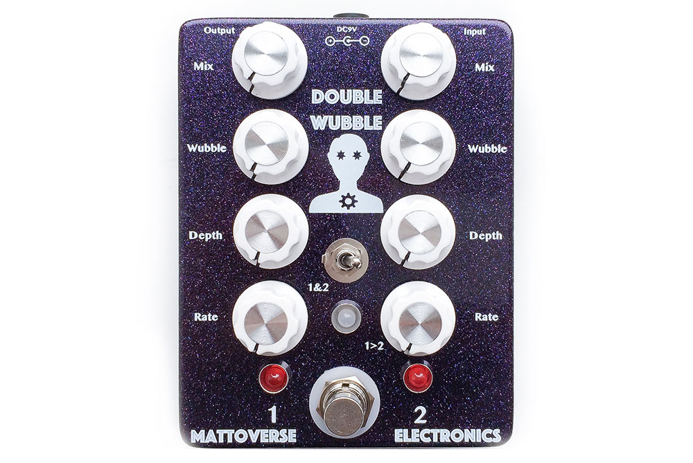 Mattoverse Electronics Double Wubble
