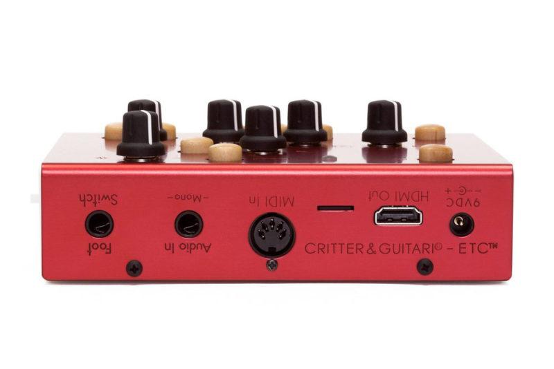 Critter & Guitari ETC