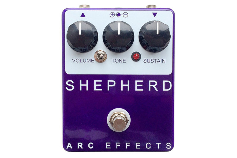 ARC Effects Shepherd