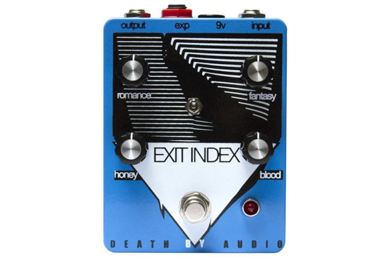 Death By Audio Exit Index