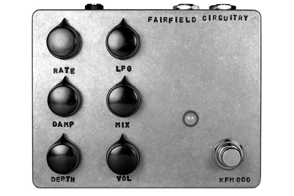 Fairfield Circuitry Shallow Water